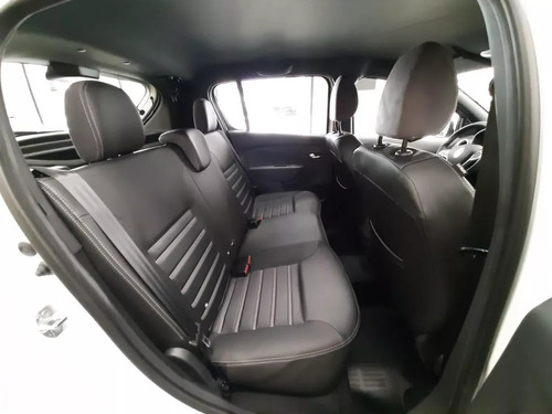 renault sandero 1.6 0km entrega asegurada 40 dias uber (jml)