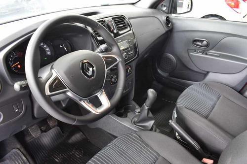 renault sandero 1.6 authentique 90cv nac 2020