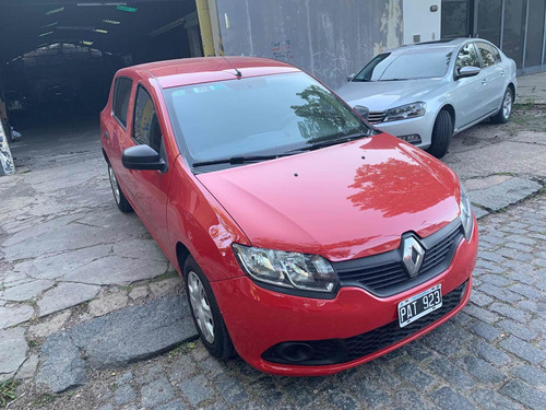 renault sandero 1.6 authentique pack i 90cv 2015