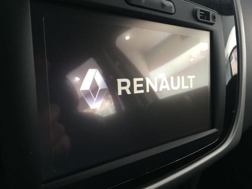 renault sandero 1.6 dynamique  0km 2019 no onix no argo   jl