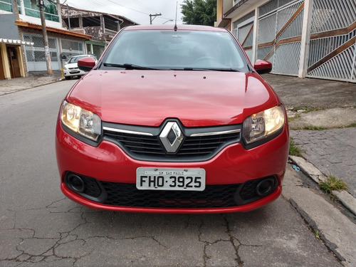 renault sandero 1.6 expression hi-power 5p - 2016/2016