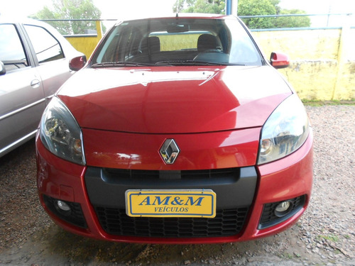 renault sandero 1.6 expression hi-power 5p
