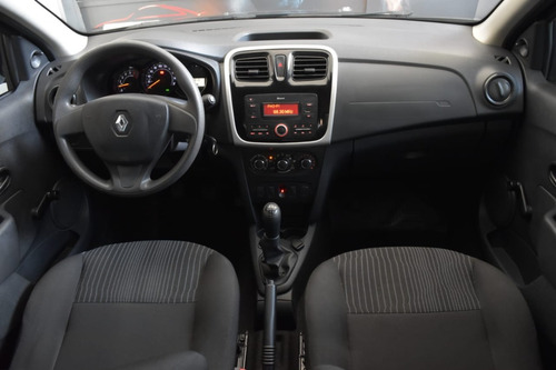 renault sandero 1.6 gnc authentique - car cash