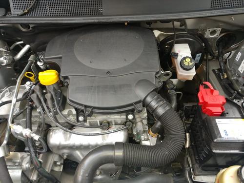 renault  sandero  1.6  gt line  16 17  zm automóveis