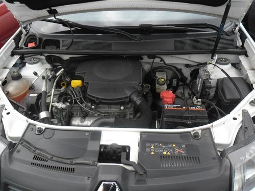 renault sandero 1.6 gt-line hi-power 5p