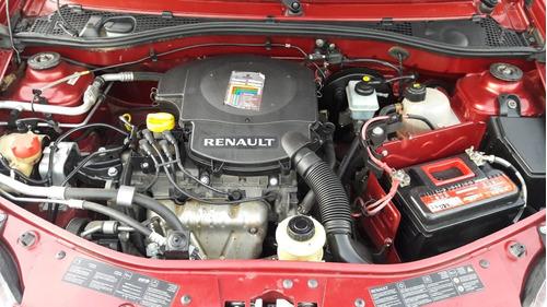 renault sandero 1.6 privilège hi-torque 5p permuta