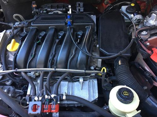 renault sandero 1.6 privilege nav 105cv 2013 - liv motors