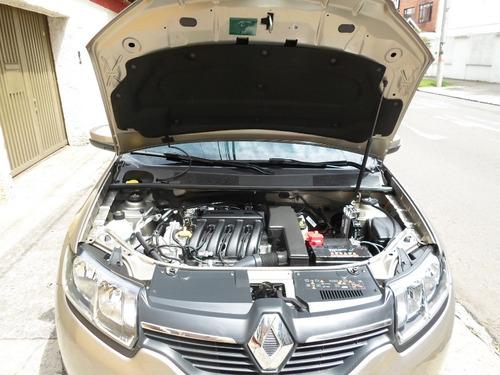 renault sandero 1.600cc automatico