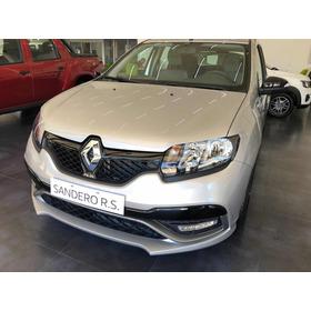 Renault Sandero 2.0 Rs 145cv 2019