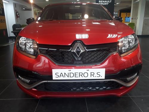 renault sandero 2.0 rs 145cv 2020