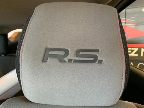 renault sandero 2.0 rs - car cash