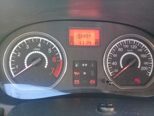 renault sandero 2011 1.6 8v get up