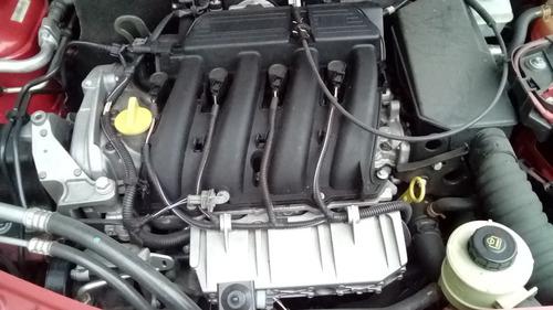 renault sandero 2011 dynamique motor 1.6lt equipado
