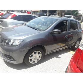 Renault Sandero 2014 Y T/ Las Marcas Y Mod C/s Deuda Compro