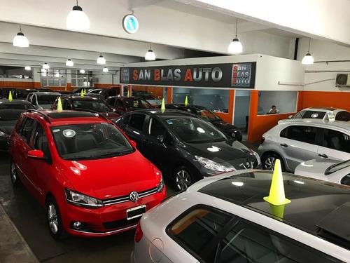 renault sandero 2016 dynamique 1.6 abs n 5p san blas autos