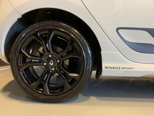 renault sandero 2017 2.0 rs 145cv car cash
