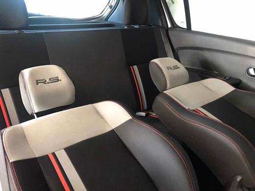 renault sandero 2017 2.0 rs 145cv pfaffen autos l