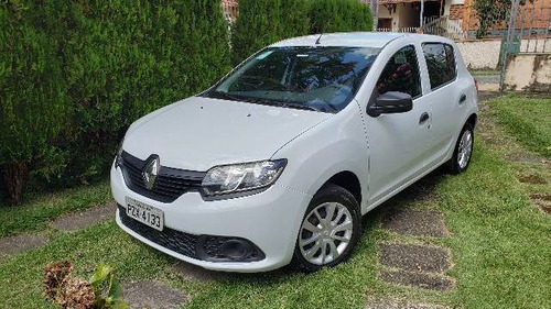 renault sandero 2018 1.0 12v authentique sce 5p