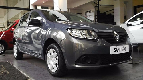 renault - sandero ( agosto hot sale ) $ 65.000(dm )