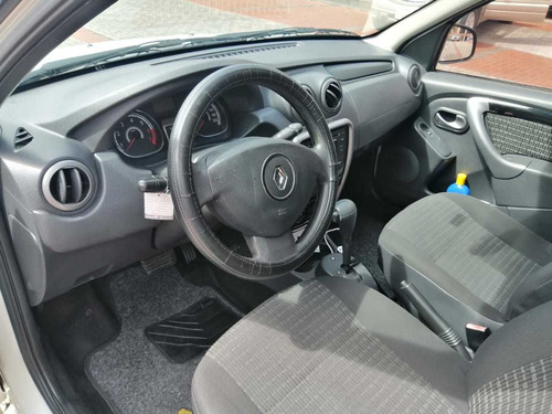 renault sandero aut 1.6cc 2013