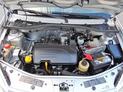 renault sandero autentique 1.0 2011/2012 flex 4p - manual