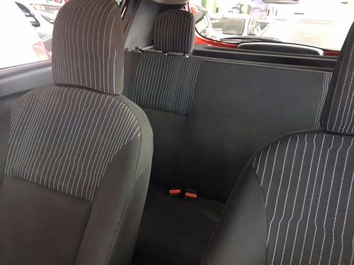 renault sandero auth 1.0 flex 2016 - henrycar