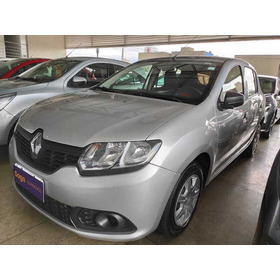 Renault Sandero Authentique 1.0 Sce