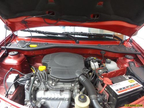 renault sandero authentique mt 1600cc 8v sa