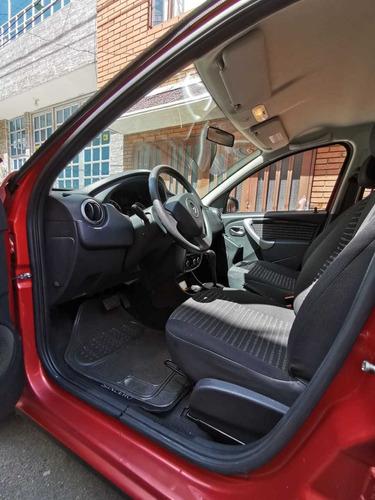 renault sandero automatico 1600