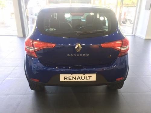 renault sandero autos