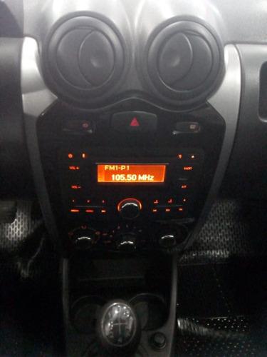 renault sandero confort 2012 financio cuota fijas