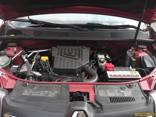 renault sandero dynamique 1600cc