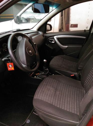 renault sandero dynamique 2015 1600 cc 8v