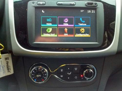 renault sandero dynamique nova geração 1.6 8v hipower 3998