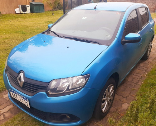 renault sandero en impecable estado