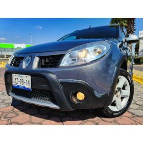 Renault Sandero Equipado Mt 2011