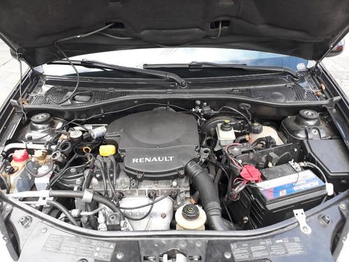 renault sandero expression 2012 - gnv 5ª geração