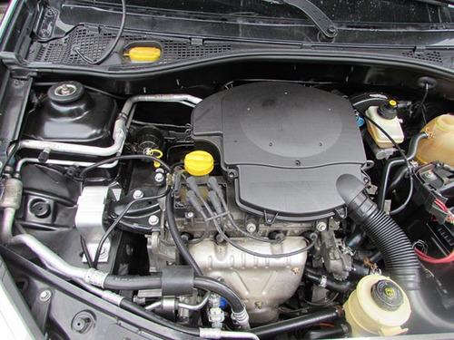 renault sandero expression aa mec 1,6 gasolina