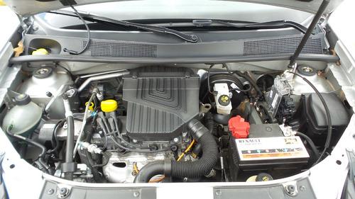 renault sandero expression mt 1600cc 8v aa