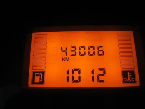 renault sandero flex completo  zero de entrada + 60 x 699,00