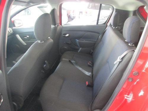 renault sandero flex modelo novo entrada + 60 x 599,00 fixas