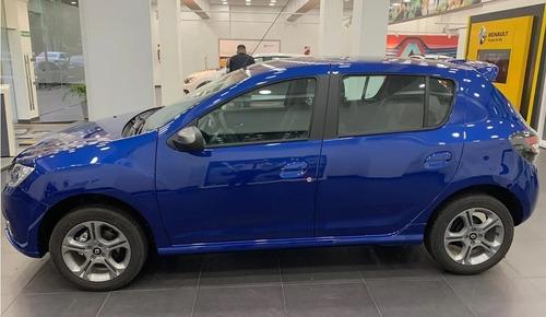 renault sandero gt line 1.6 cvt oferta car one .s.a