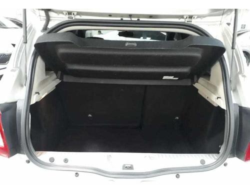renault sandero intens 1600cc automatico 4x2 gasolina