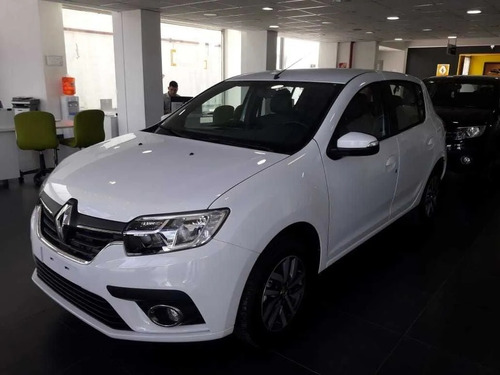 renault sandero intense oportunidad financiacion 4,9%  (ga)