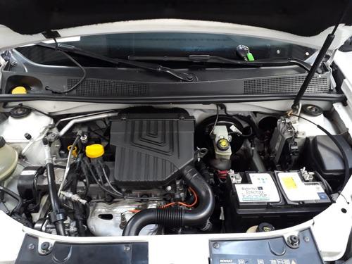 renault sandero mecanico 4x2 gasolina