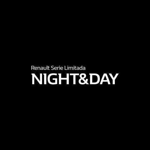 renault sandero night and day 2018