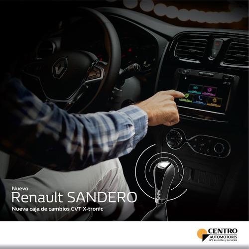 renault sandero ph2 intens 1.6