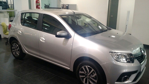 renault sandero ph2 intens 1.6