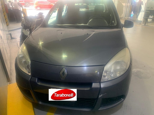 renault sandero ph2 pack plus 2011
