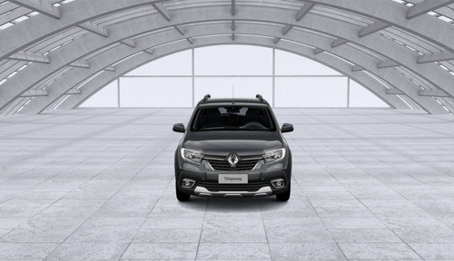 renault sandero ph2 stepway intens 1.6  2020